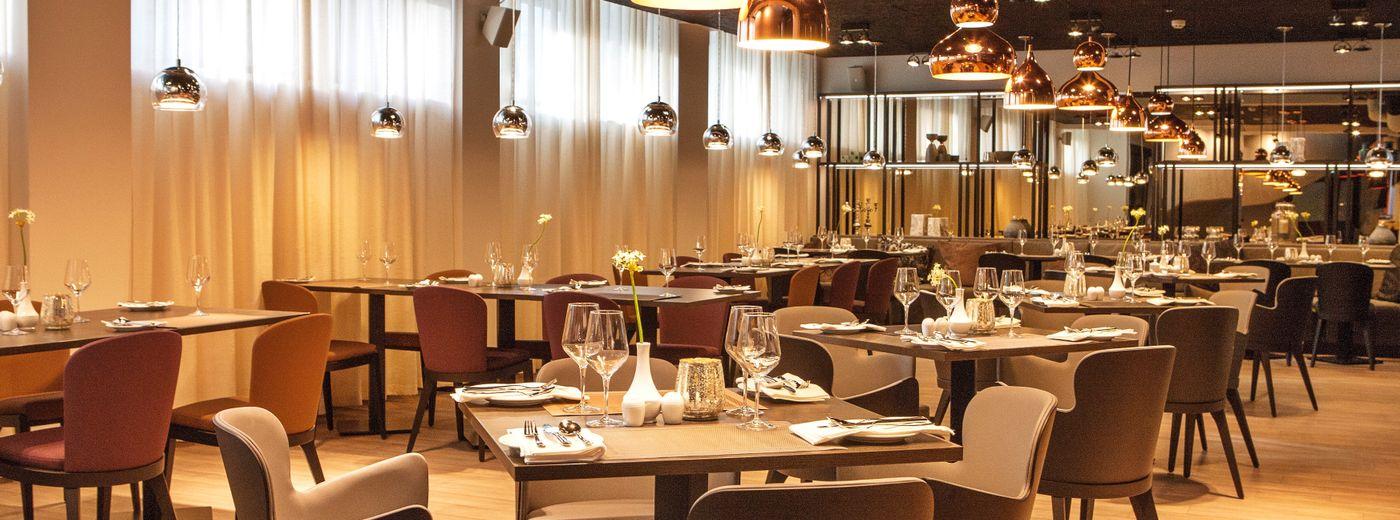 Centennial Hotel Tallinn Restaurant