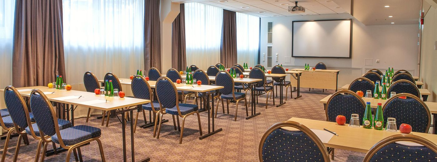 Centennial Hotel Tallinn Conference