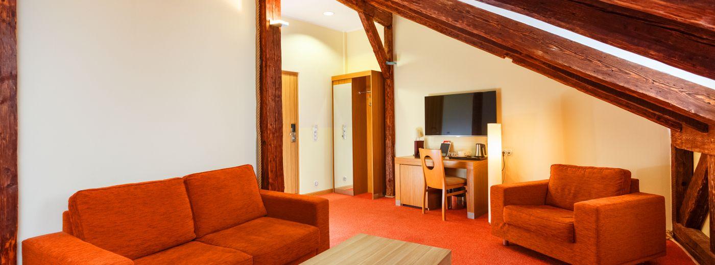 Hotel Bern Accommodation