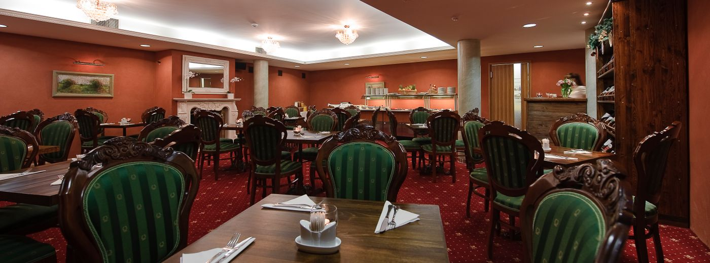 Hotel Bern Restaurant