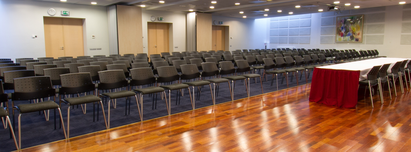 Riga Islande Hotel Conference rooms