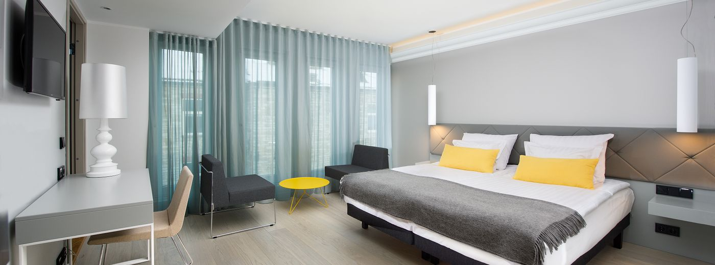 L'Ermitage Hotel Accommodation