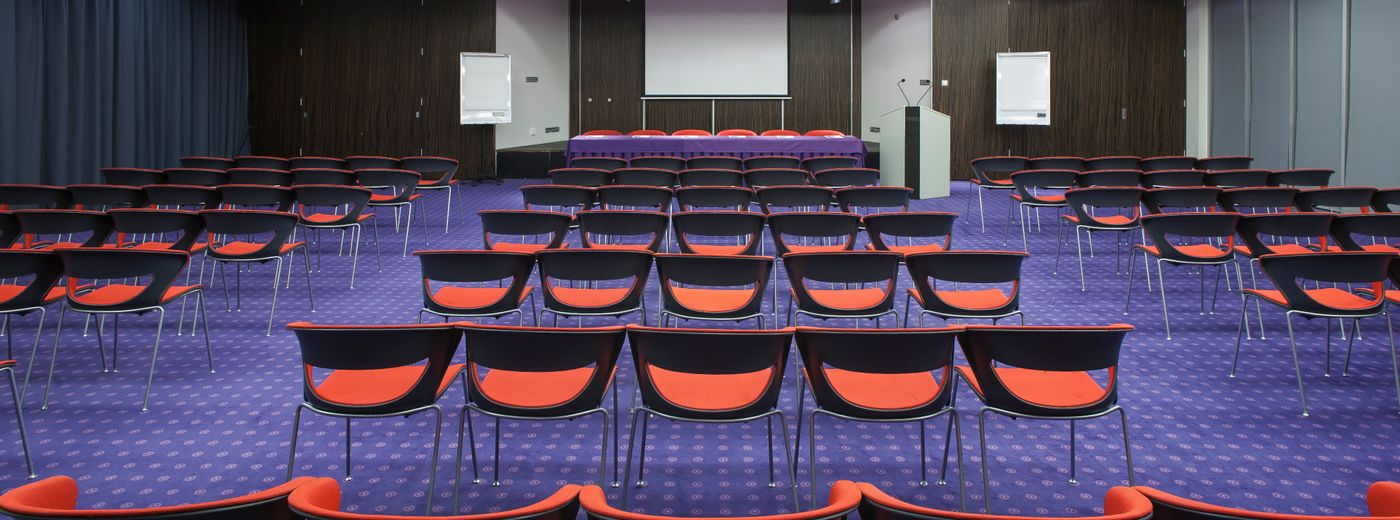 Tallink Spa & Conference Hotel Meetings