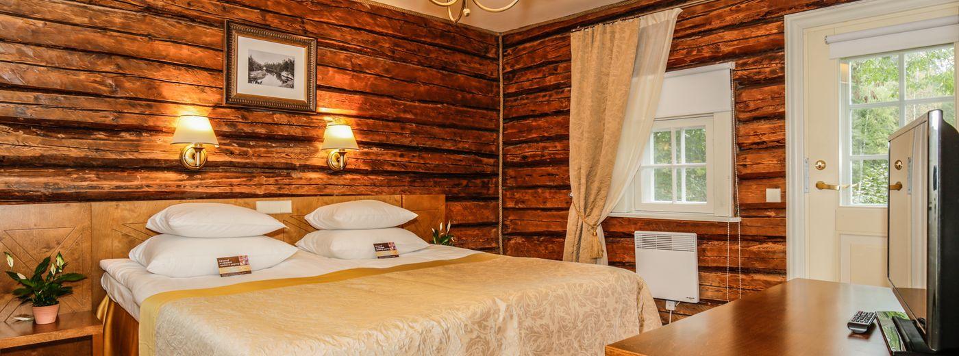 Vihula Manor Country Club & Spa Accommodation