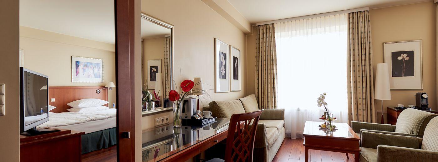 Radisson Blu Ridzene Hotel Accommodation