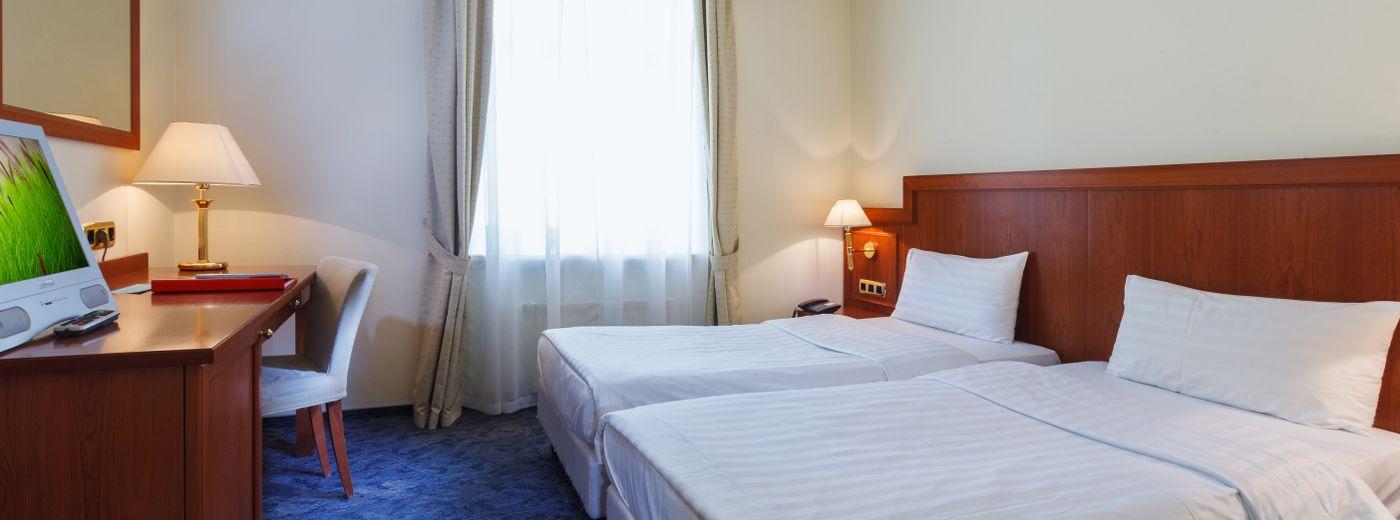 Hestia Hotel Jugend Accommodation