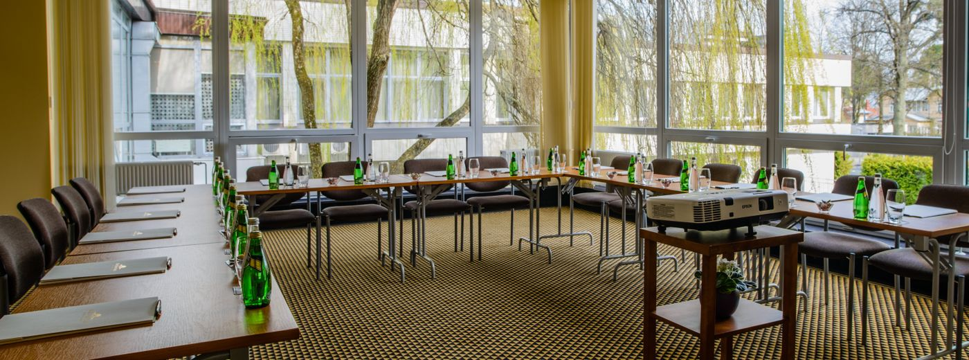 Baltic Beach Hotel & SPA Conference