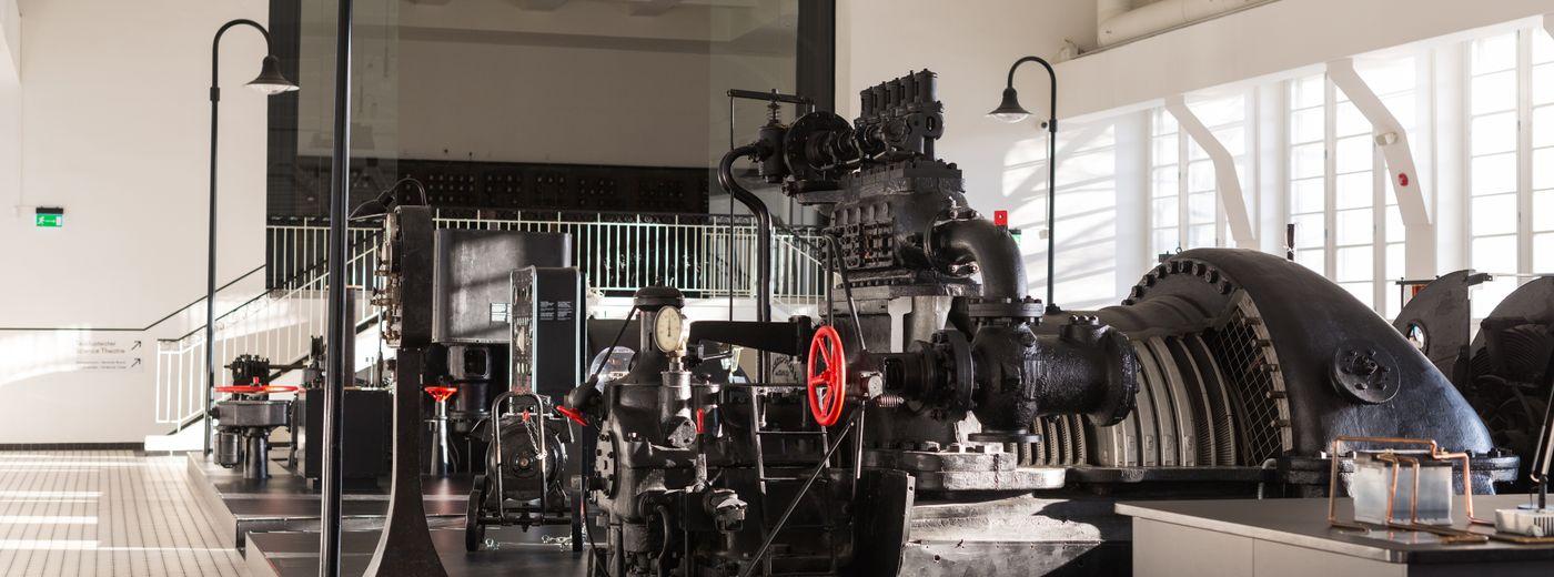 Energy Discovery Centre – Deadly Tension Tallinn