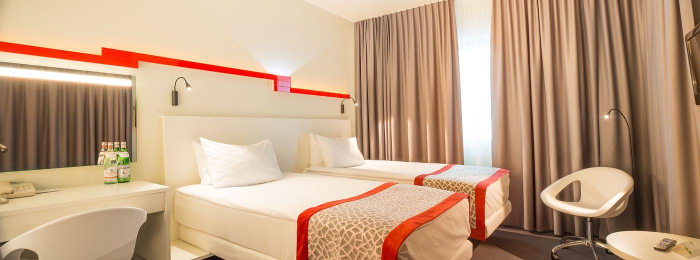 Holiday Inn Vilnius Accommodation
