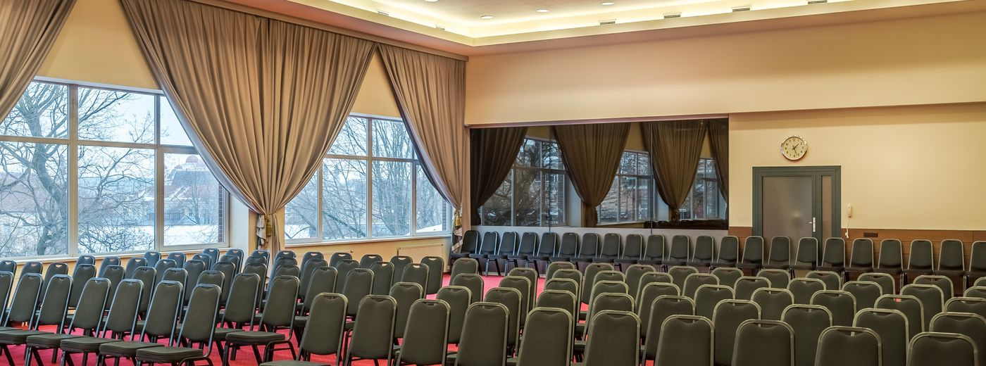 Panorama Hotel Conference