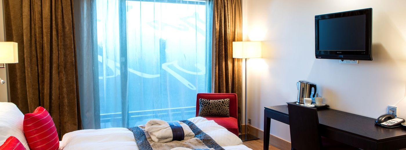 Radisson Blu Elizabete Hotel Accommodation
