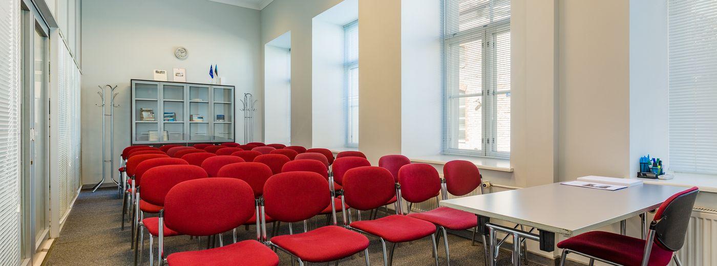 Hestia Hotel Ilmarine Conference