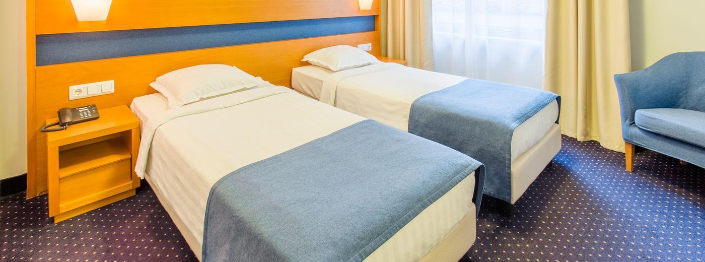 Hestia Hotel Ilmarine  Accommodation