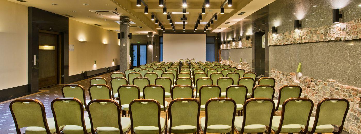 Best Western Vilnius Hotel Conference