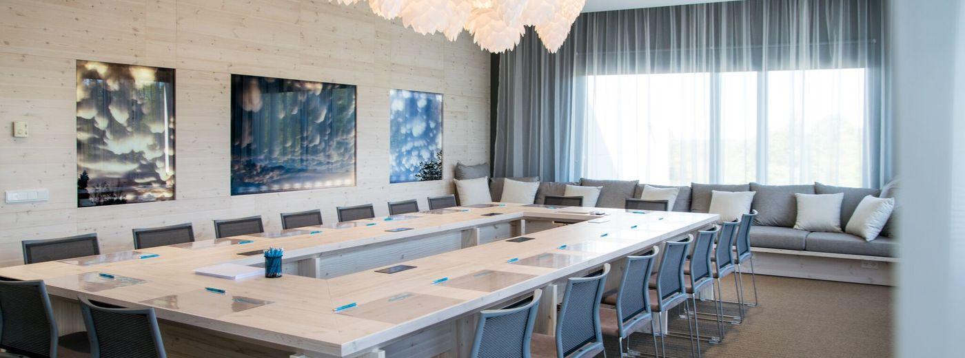 Hestia Hotel Laulasmaa Conference