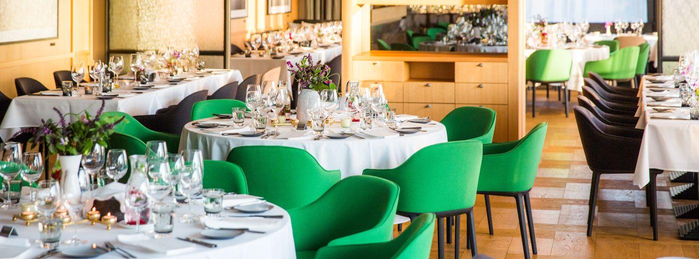 Hestia Hotel Laulasmaa Restaurant