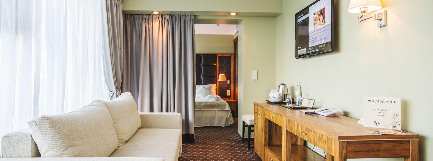 Hotel Jurmala Spa Accommodation