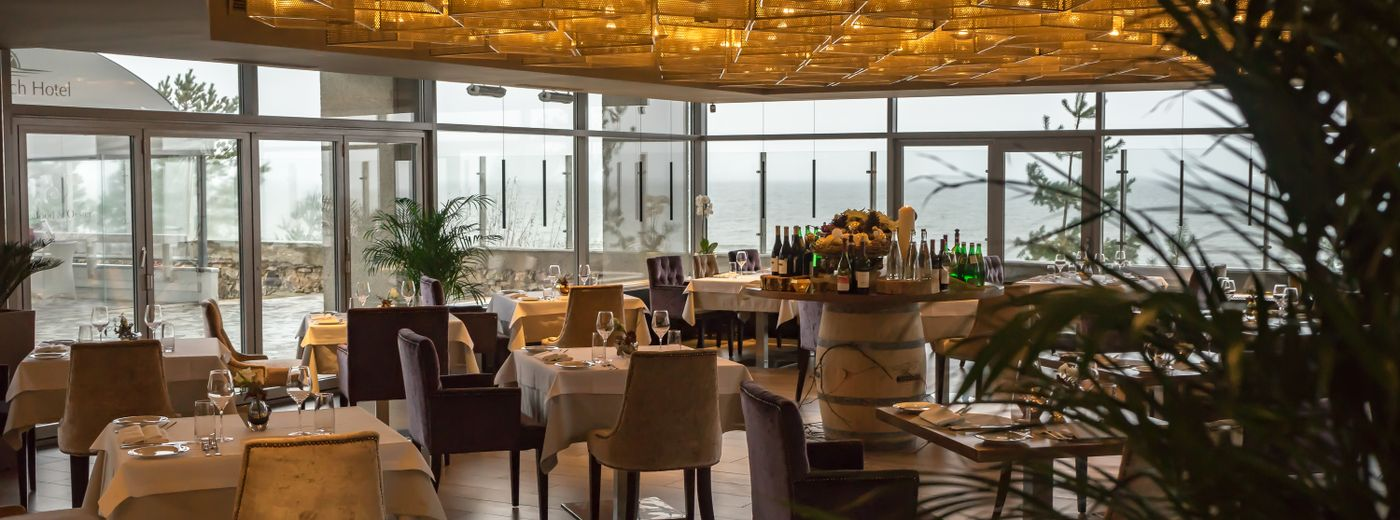 Baltic Beach Hotel & SPA Restaurant