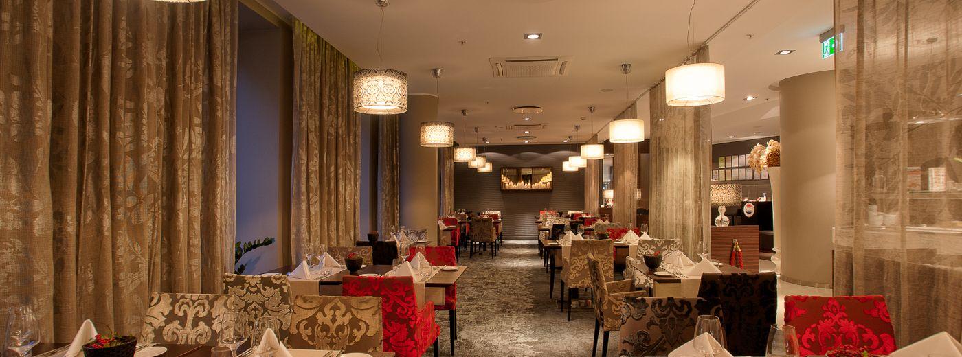 Tallink Hotel Riga Restaurant
