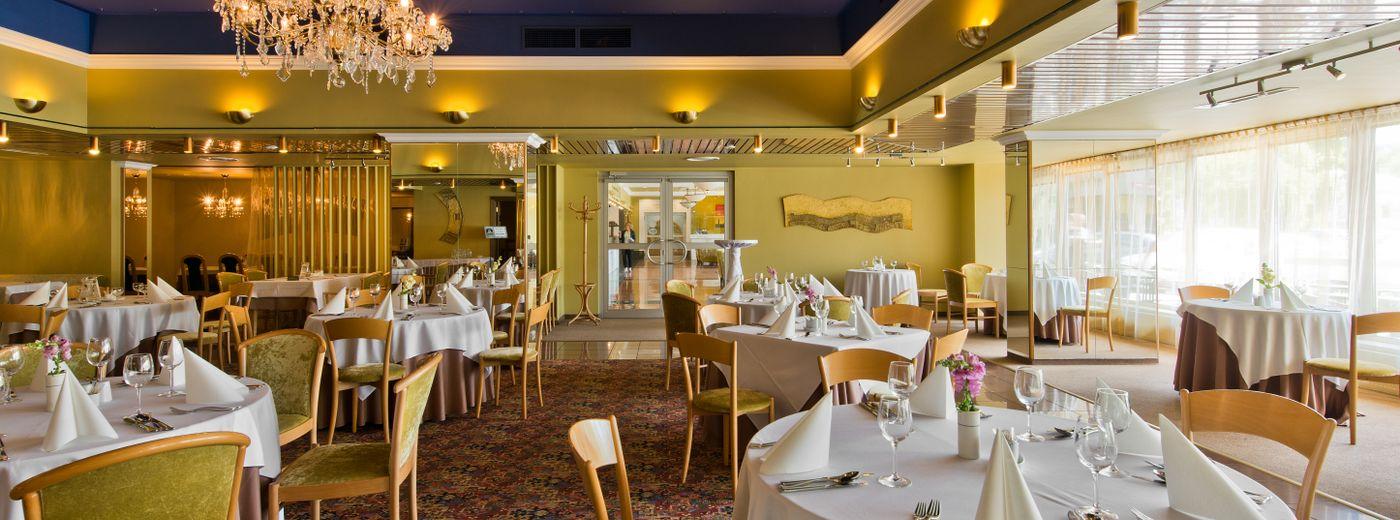 Best Western Vilnius Hotel Restaurant