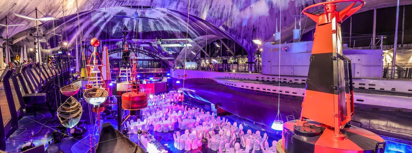 Seaplane Harbour Event