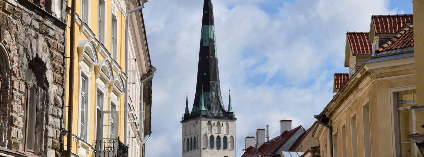 Ipad Challenge in Tallinn