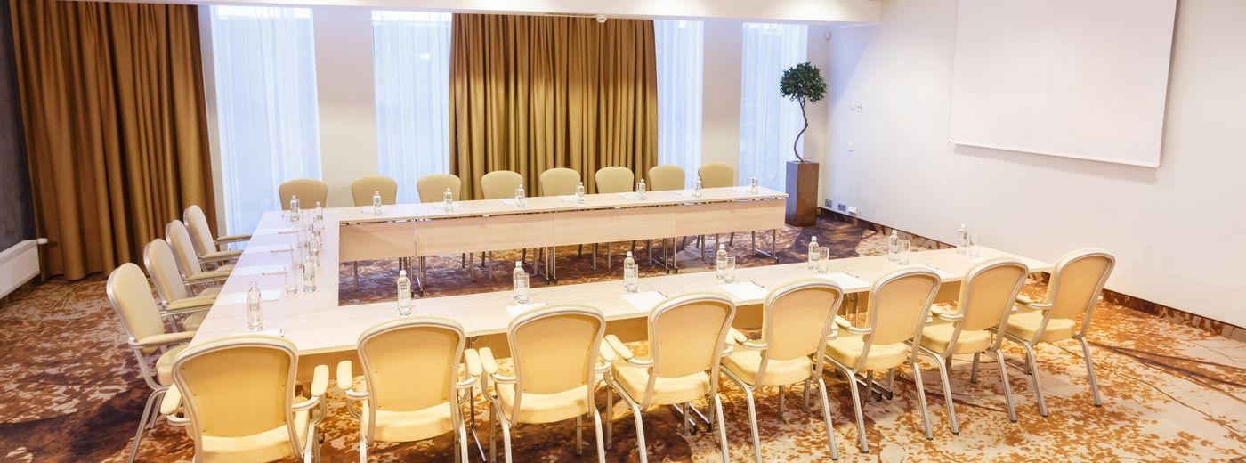 Nordic Hotel Forum Arcturus Room