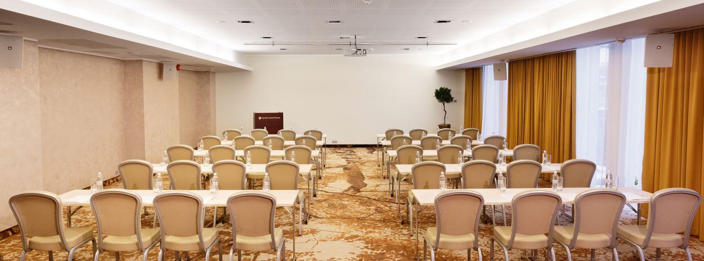 Nordic Hotel Forum Capella Room