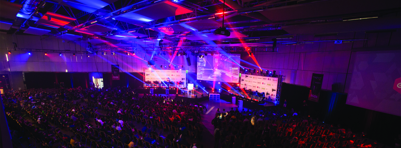 Litexpo Event
