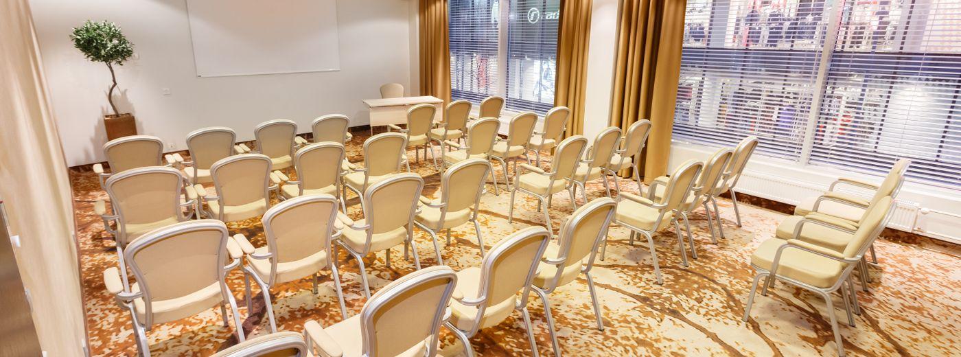 Nordic Hotel Forum Vega Room