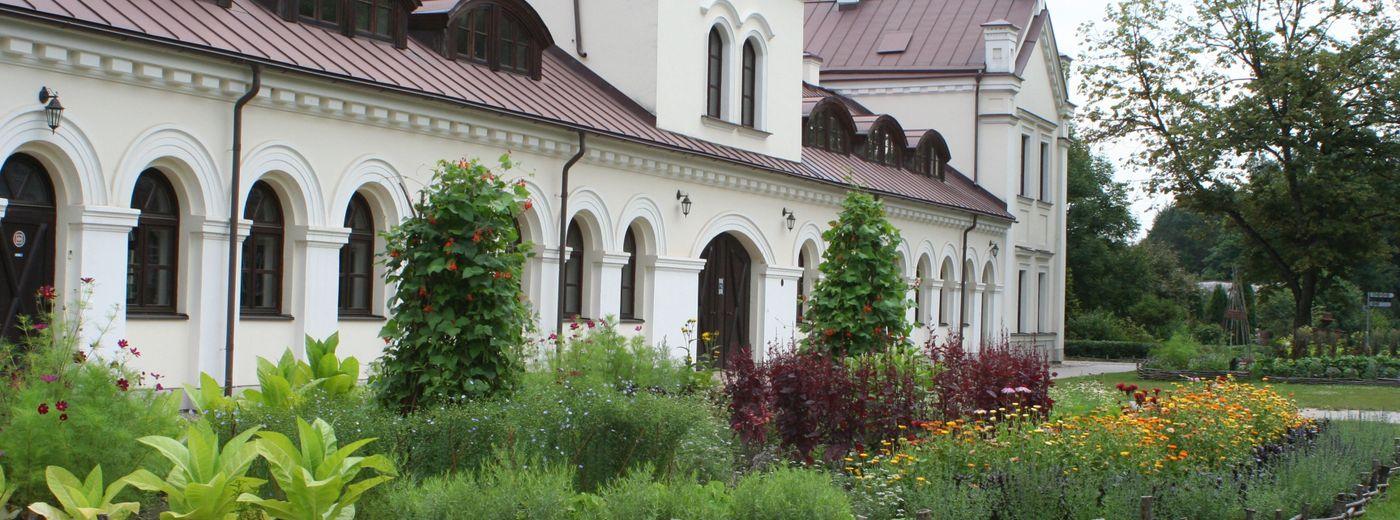 Vilnius Botanical Garden Museum