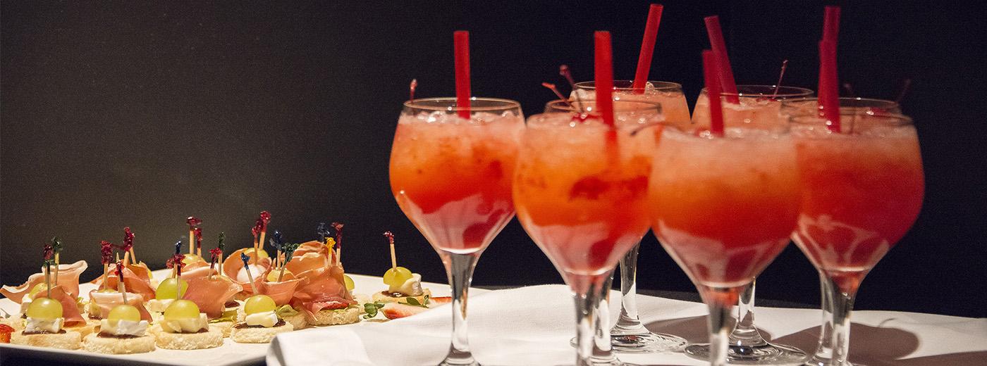 Cocktail Party Workshop in Vilnius