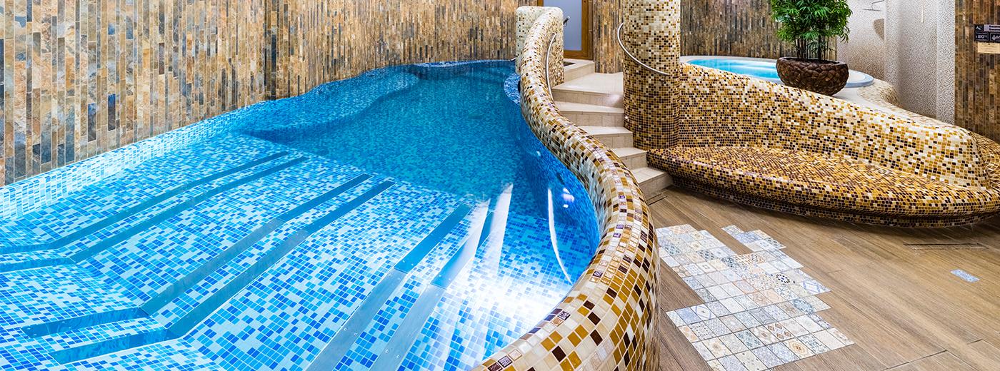 Wellness at Wellton Riga Hotel & SPA