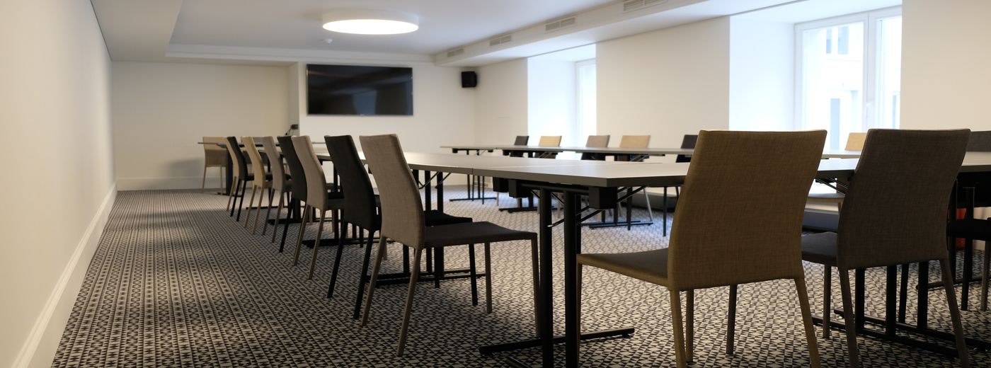 Vilnia Hotel Conference room