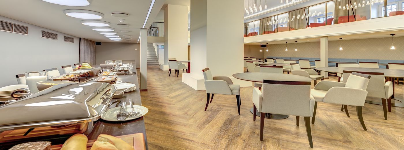 Vilnia Hotel Restaurant