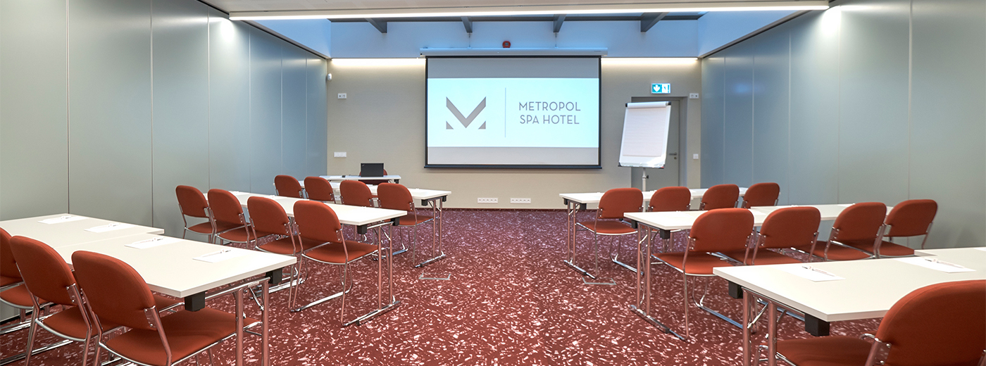Metropol SPA Hotel Conference
