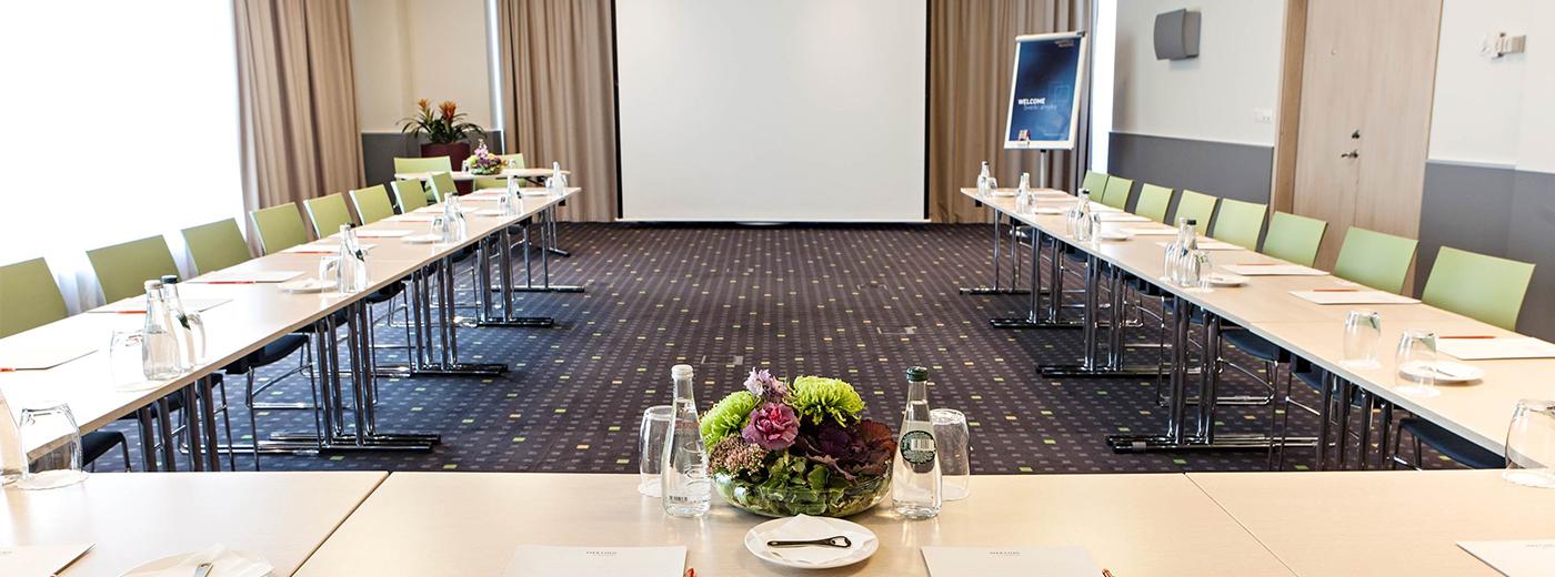 Novotel Vilnius Centre Conference