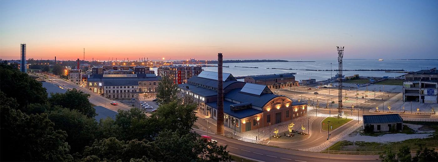 PROTO invention factory Tallinn