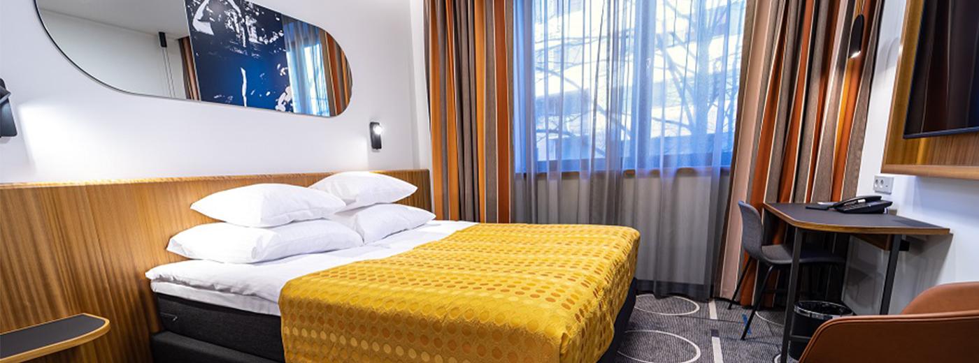 Standard Room Accommodation