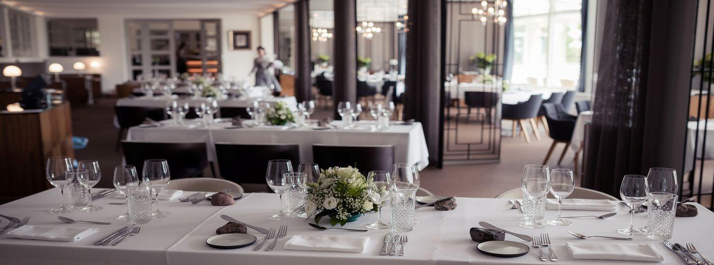 Rannahotell Restaurant