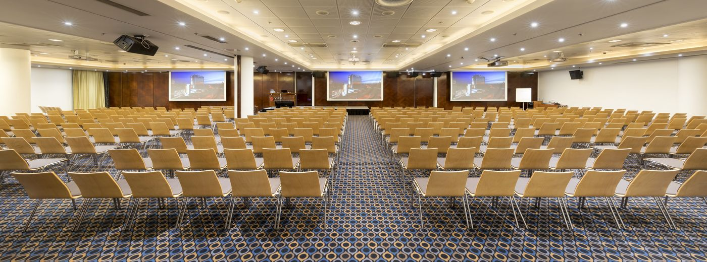 Sokos Hotel Viru Conference room