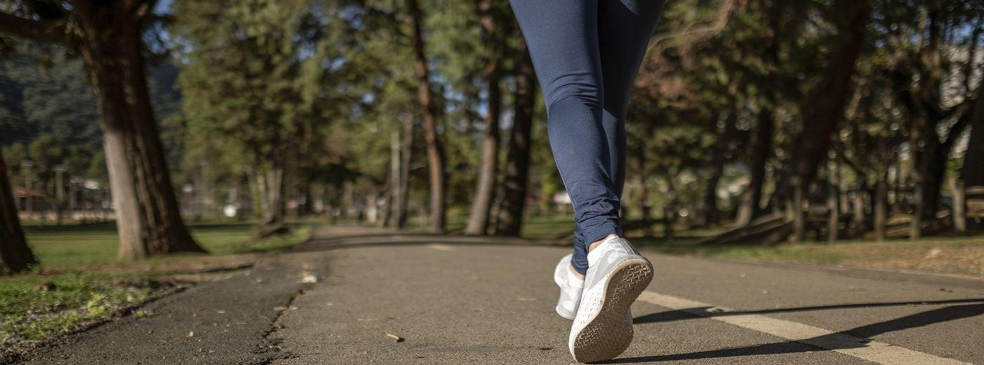 Running Sport Activity